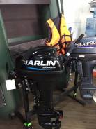 Лодочный Мотор Marlin MP 9.9 AMHS в рассрочку