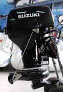Suzuki. 40,00л.с., 2-тактный, бензиновый, нога L (508 мм)