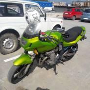 Suzuki GSF 600 Bandit, 2000