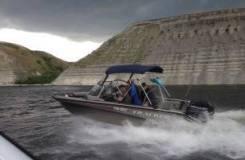 Катер Tracker Tundra 18 WT, цена снижена