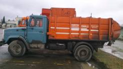 ЗИЛ 432932, 2007