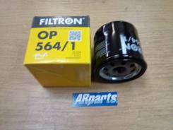 Фильтр масляный Filtron OP564/1 Chevrolet Aveo/Spark