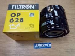 Фильтр масляный Filtron OP628 Chrysler