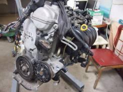 Двигатель 1NZFE Toyota Corolla 2001 NZE121