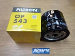 Фильтр масляный Filtron OP543