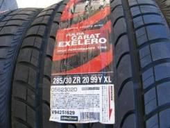 Fulda Carat Exelero, 285/30 ZR20 99Y XL
