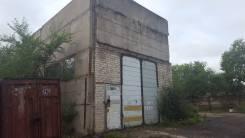 Боксы гаражные. улица Волочаевская 5, р-н Центральный, 140,0кв.м., электричество
