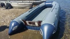 Лодка Флагман 380