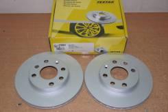 Диски тормозные Textar Aveo седан II (T250, T255)Aveo седан III (T300)A