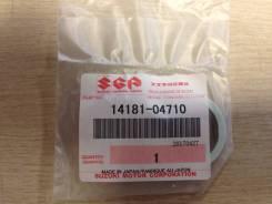 Прокладка глушителя для мотоцикла Suzuki TS 50 14181-04710