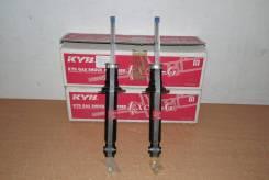 Задние амортизаторы KYB Nissan Sunny VZ-R