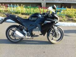 Honda CBR 125R, 2011