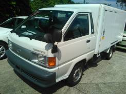 Toyota Town Ace Truck. Toyota Town Ace, 1 800 куб. см., 1 000 кг., 4x2