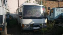 Nissan Civilian, 1992