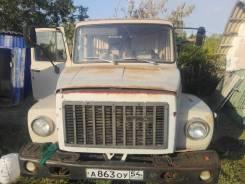 ГАЗ 53Б, 1993