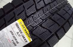 Dunlop Winter Maxx SJ8, P 285/60 R18