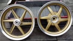 Комплект литых дисков новых на мопед ДИО АФ 35
