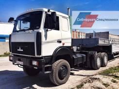 МАЗ 6425Х9-433-000, 2017