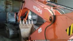 Hitachi ZX240-3, 2007