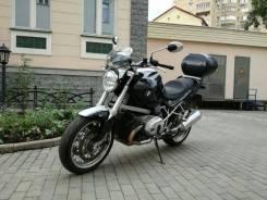 BMW R 1200 R, 2011