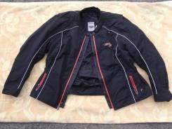 Мото Куртка текстильная Harley Davidson женская (46/48)