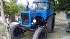 МТЗ 80, 1980