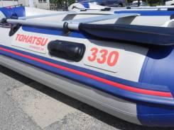 Продам Лодка Tohatsu 330
