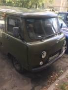 УАЗ 3909, 2005
