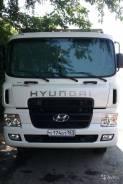 Hyundai HD260, 2012