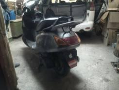 Honda Spacy 100, 2000