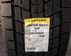 Dunlop Winter Maxx SJ8, 285/50 R20