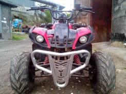 Irbis ATV110U, 2010