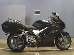 Honda VFR 800, 2008