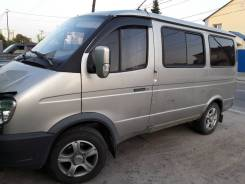 ГАЗ 2217 Баргузин, 2007