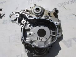 (№174) Левая половина картера Suzuki DR 250