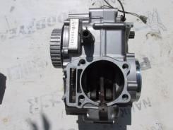 (№175) Картер ДВС Suzuki DR 250 1991 J418-504081