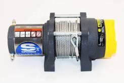 Лебедка электрическая для ATV Superwinch Terra 25