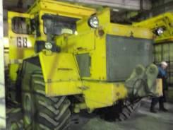 Кировец К-702МВА-УДМ2, 2008