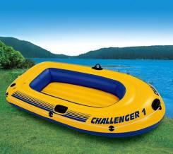 Лодка пвх Challenger 1 69365 Доставка