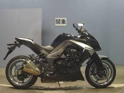 Kawasaki Z 1000, 2010