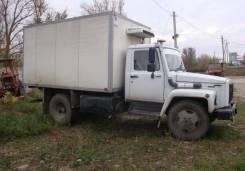 Продам по запчастям ГАЗ 3309