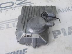 (№200) поддон двс Yamaha fzr 400