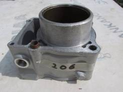 (№206) цилиндр kawasaki KLX 250 1998 г.