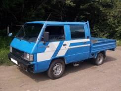 Hyundai Porter, 1990