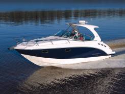 Катер Chaparral 310 signature 2011г США