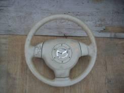 Руль. Mazda Demio, DY3W