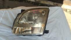 Фара. Chevrolet Cruze, HR51S