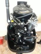 Лодочный мотор Hangkai 6.5 HP (4х тактный) новый
