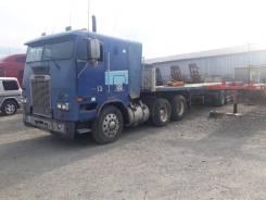 Freightliner FLB, 1990