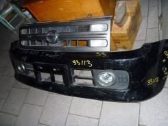 Продам передний бампер Nissan CUBE BZ-11